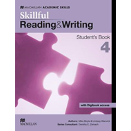 Skillful Reading and Writing Student's Book + Digibook Level (BOK)