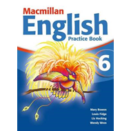 Macmillan English Practice Book and CD-ROM Pack New Edition Level 6 (BOK)
