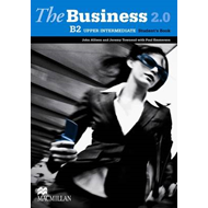 The Business 2.0 Student's Book + EWorkbook Upper Intermediate Level (BOK)