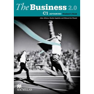 Business 2.0 Student's Book + EWorkbook Advanced Level (BOK)