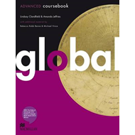 Global Business Class Student's Book Pack Advanced Level (BOK)
