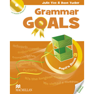 Grammar Goals Level 3 Pupil's Book Pack (BOK)