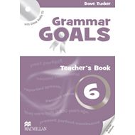 Grammar Goals: Level 6 : Teacher's Book Pack (BOK)