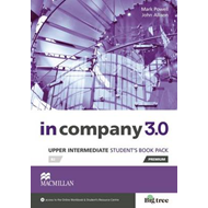 In Company 3.0 Upper Intermediate Level (BOK)