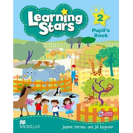 Learning Stars Level 2 Pupil's Book Pack (BOK)