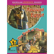 Macmillan Children's Readers Ancient Egypt 5 (BOK)