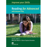 Improve Your Skills for Advanced (CAE) Reading Student's Boo (BOK)