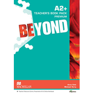 Beyond A2+ Teacher's Book Premium Pack (BOK)