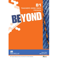 Beyond B1 Teacher's Book Premium Pack (BOK)