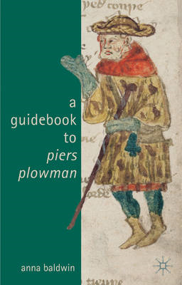 A Guidebook to Piers Plowman (BOK)
