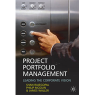 Project Portfolio Management: Leading the Corporate Vision (BOK)