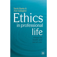 Ethics in Professional Life (BOK)