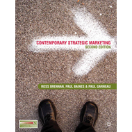 Contemporary Strategic Marketing (BOK)
