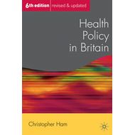 Health Policy in Britain (BOK)