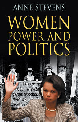 Women, Power and Politics (BOK)