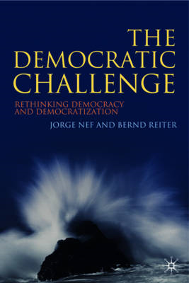 The Democratic Challenge: Rethinking Democracy and Democratization (BOK)