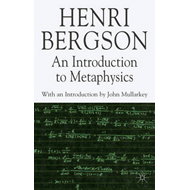 An Introduction to Metaphysics (BOK)