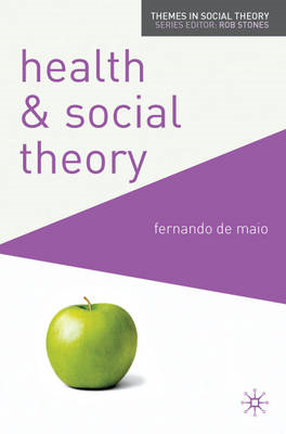 Health and Social Theory (BOK)