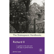 Richard II (BOK)