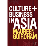 Culture and Business in Asia (BOK)