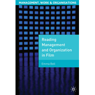 Reading Management and Organization in Film (BOK)