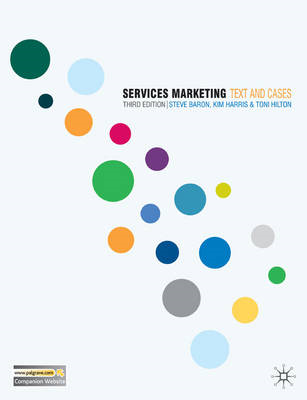 Services Marketing: Text and Cases (BOK)