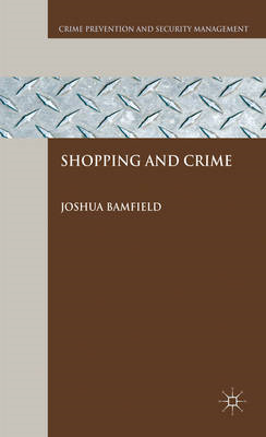 Shopping and Crime (BOK)