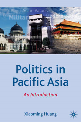 Politics in Pacific Asia: An Introduction (BOK)