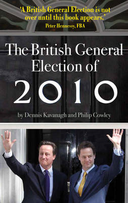The British General Election of 2010 (BOK)