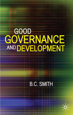 Good Governance and Development (BOK)