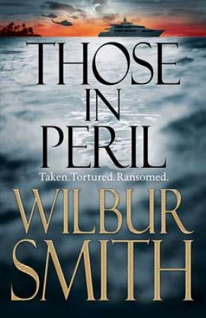 Those in Peril (BOK)