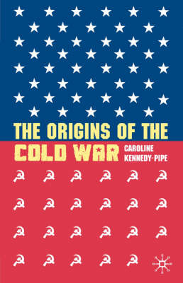 The Origins of the Cold War (BOK)