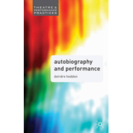 Autobiography and Performance (BOK)
