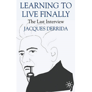 The Learning to Live Finally: The Last Interview (BOK)