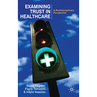 Examining Trust in Healthcare (BOK)