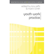 Youth Work Practice (BOK)