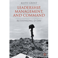 Leadership, Management and Command (BOK)