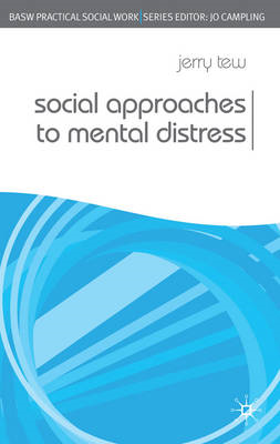 Social Approaches to Mental Distress (BOK)