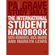 The International Student Handbook (BOK)