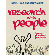 Research with People: Theory, Plans and Practicals (BOK)