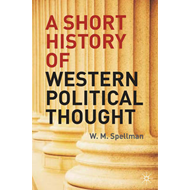 A Short History of Western Political Thought (BOK)