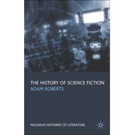 The History of Science Fiction (BOK)