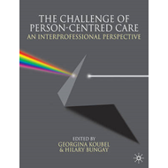 Challenge of Person-centred Care (BOK)