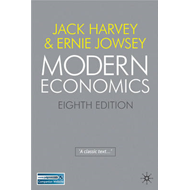 Modern Economics: An Introduction (BOK)