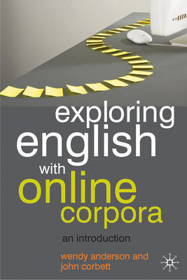 Exploring English With Online Corpora (BOK)