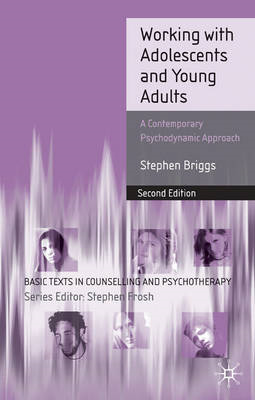 Working With Adolescents and Young Adults (BOK)