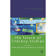 Future of Literacy Studies (BOK)