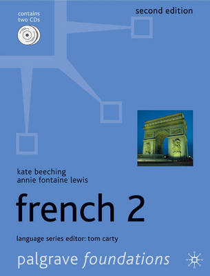 Foundations French 2 (BOK)