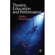 Theatre, Education and Performance (BOK)