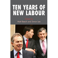Ten Years of New Labour (BOK)